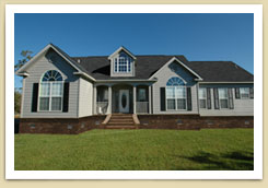 New Home Builders In Alabama, Birchwood Home Photo - Bass Homes, Inc.