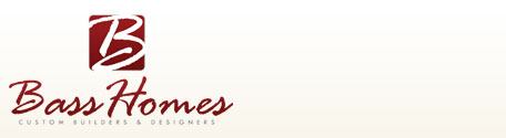 Custom Homes Alabama Logo Image - Bass Homes, Inc.